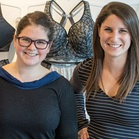 Trusst Lingerie offers more supportive bras