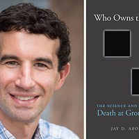 Jay D. Aronson's new book <i>Who Owns the Dead?: The Science and Politics of Death at Ground Zero</i> explores the ethical frontiers of DNA identification of bodily remains