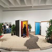 Step inside: installation view of <em>Hélio Oiticica: To Organize Delirium </em>