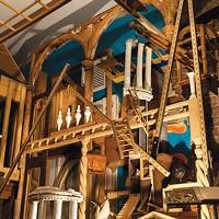 Phantasm: Inside Dennis Maher's A <i>Second Home</i>