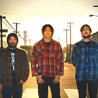 Despite busy schedules and physical distance, the members of San Diego-based instrumental psych-rock band Earthless manage to stay on the same page