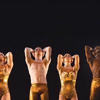 Point Park's <i>Ballet Off-Center</i> program