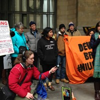Trial set for Martin Esquivel-Hernandez; advocates call for Pittsburgh to become a sanctuary city