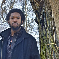 As Jack Swing, Pittsburgh musician Isaiah Ross heads out on his own