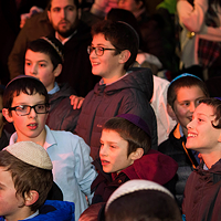 Pittsburgh celebrates Hanukkah with annual Menorah Parade and Festival