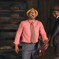 Notable ensemble productions on Pittsburgh stages in 2016