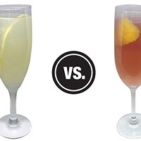 <i>Pittsburgh City Paper</i> Booze Battles: Paris 66 Bistro vs.  Casbah Mediterranean Kitchen & Wine Bar