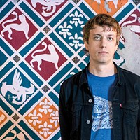 Multifaceted: Steve Gunn