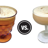 <i>Pittsburgh City Paper</i> Booze Battles: Tender Bar + Kitchen vs. DiAnoia's Eatery