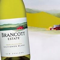 Brancott Estate Sauvignon Blanc 2015