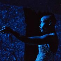 Jasmine Hearn in <i>blue, sable and burning </i>