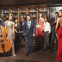 Throwback or throwforward: Postmodern Jukebox
