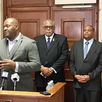 Pittsburgh Black Elected Officials Coalition releases recommendations