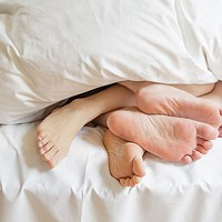 Sex research can yield unexpected answers
