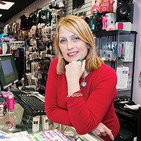 For two decades Sassy Sensations adult stores have helped people improve their sexual health