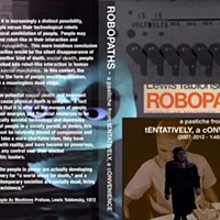 Essay film 'Robopaths' to screen tomorrow at Glitter Box