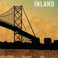 Poet Jim Daniels continues fruitfully mining memories of his youth in a blue-collar town