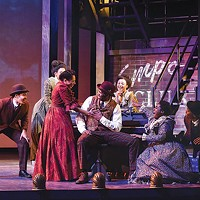 <i>Ragtime</i> at Carnegie Mellon School of Drama