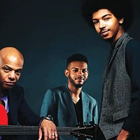 Guitarist Mark Whitfield making his March 10 Pittsburgh show a family affair