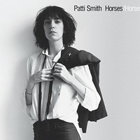 Patti Smith to play <i>Horses</i> live at Pittsburgh's Carnegie Music Hall