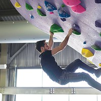 ASCEND brings new climbing and yoga options to Pittsburgh