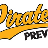 Pittsburgh Pirates Preview 2017