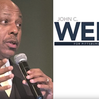 Bike-advocacy group takes issue with mayoral candidate John Welch's comments on bike lanes