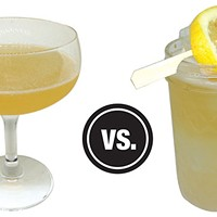 <i>Pittsburgh City Paper</i> Booze Battles: Stagioni vs. Pork & Beans