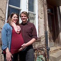 An eviction in Polish Hill shows affordable-housing issues go beyond Pittsburgh neighborhoods like East Liberty and Lawrenceville