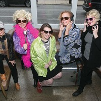Pittsburgh's Andy Warhol Museum hosts a sensory-friendly disco for autistic individuals