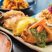New Downtown restaurant Pirata offers a pan-Caribbean fare