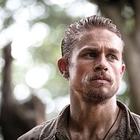 Searching: Percy Fawcett (Charlie Hunnam)