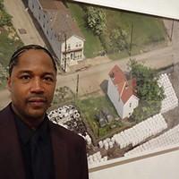 Gallery/Community-Center Project in Braddock Seeks Funding