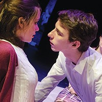 <i>The Perks of Being a Wallflower</i> at Prime Stage