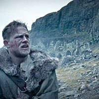 <i>King Arthur: Legend of the Sword</i>