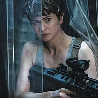 <i>Alien: Covenant</i>