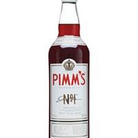 Pimm's No. 1 Cup Liqueur