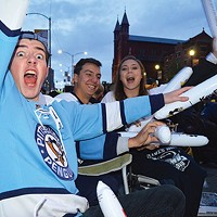 The Bandwagon Jumper's Guide to Pittsburgh Penguins Hockey