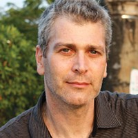<i>Harper's</i> editor James Marcus