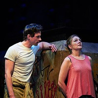 <i>Ironbound</i> at City Theatre