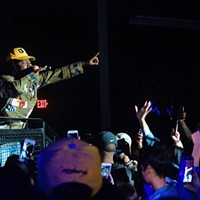 D.C. rapper Wale brings The Shine Tour to Stage AE
