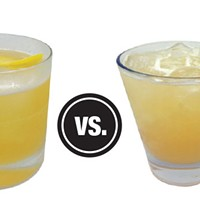 <i>Pittsburgh City Paper</i> Booze Battles: Casbah vs. Station