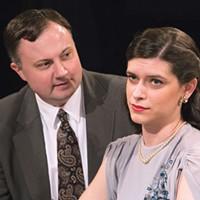 <i>The Philadelphia Story</i> at Little Lake Theatre