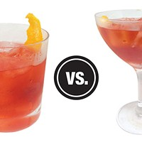 <i>Pittsburgh City Paper</i> Booze Battles: Caselulla vs. Pints on Penn