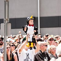 Pittsburgh Penguins announce Stanley Cup victory parade route