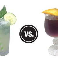<i>Pittsburgh City Paper</i> Booze Battles: Maggie's Farm Rum Distillery vs. DiAnoia's Eatery