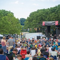 Critics' Picks: WYEP Summer Music Festival at Schenley Plaza