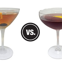 <i>Pittsburgh City Paper</i> Booze Battles: The Commoner vs. Spoon