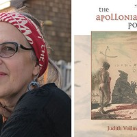 Judith Vollmer's <i>The Apollonia Poems</i>