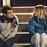Relationship steps: Kumail Nanjiani and Zoe Kazan